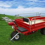 SL-300皮帶式惰輪驅動系列-側座